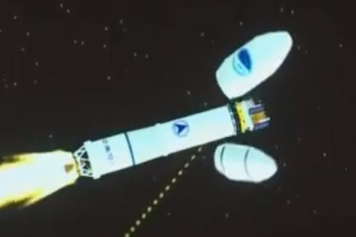 我国成功发射第四十二、四十三颗北斗导航卫星 北斗三号基本系统星座完成部署