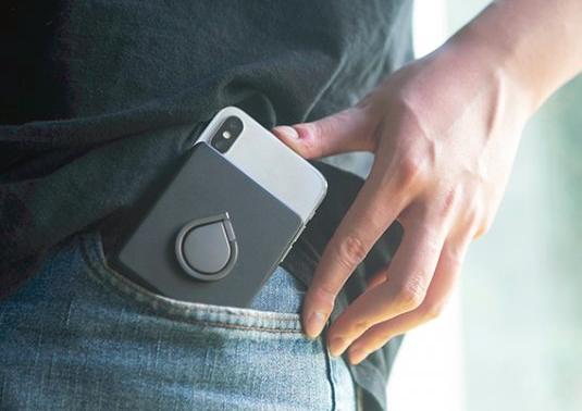 手机电量不足粘一粘,TinyJuice开启无线充电新玩法