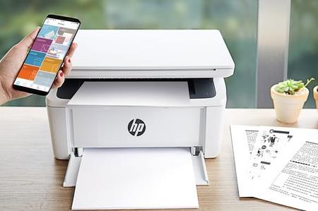 惠普Mini系列激光打印机上市发售