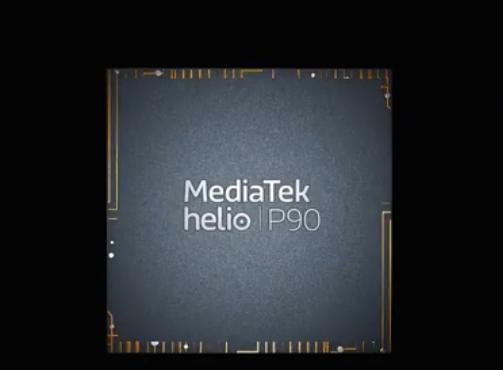 联发科又发布新品Helio P90芯片, 称AI跑分超高通华为