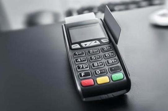 银联推出手机POS争抢支付领域B端商户