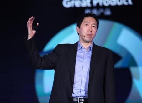 前百度首席科学家吴恩达发布AI转型指南, 呼吁CEO要更懂AI