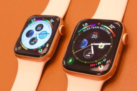 苹果Apple Watch 4值不值得买?2分钟告诉你