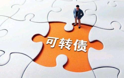 青岛海尔今日发行30.07亿元可转债 债券期限6年