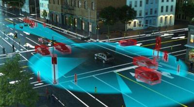 欧司朗发布 Synios 系列最新红外LED,开启人机直觉交互新体验