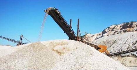 《关于推进机制砂石行业高质量发展的若干意见(征求意见稿)》解读