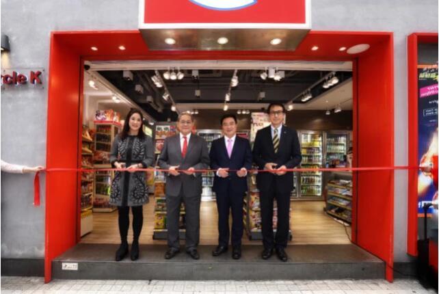 京东AI与香港冯氏零售集团战略合作,打造无界零售的新体验