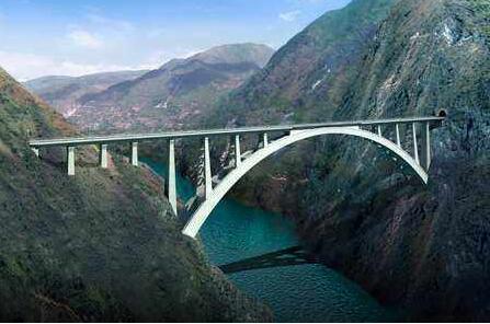 大瑞铁路!这才叫中国工程