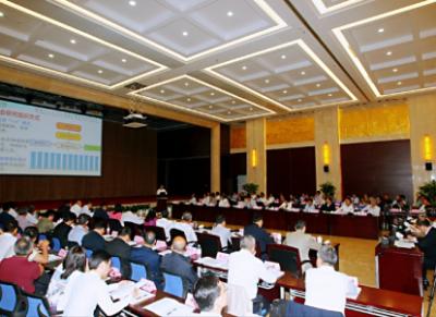 长江生态环境保护修复联合研究启动会在武汉召开
