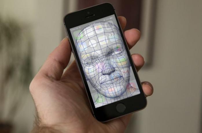 苹果新专利曝光:iPhone将使用屏幕指纹解锁保留人脸识别