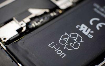 添加Ti、Mg、Al三种元素的钴酸锂材料能提高电池充放电稳定性