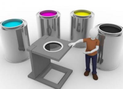 印刷总出现油墨晶化?如何处理?