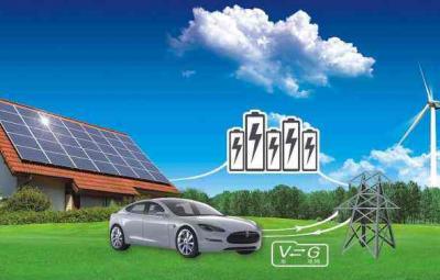 四部委联合发布《2019-2020年储能行动计划》推进动力电池储能化应用