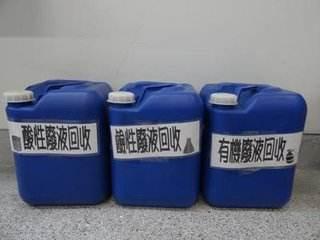 环境监测实验室有毒有害废液处理存在的问题及相关的分析