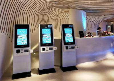 睿沃科技完成5000万元A轮融资,专注酒店智能前台软硬件研发