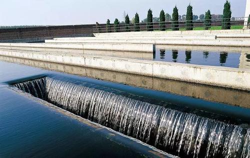 江苏省城镇生活污水处理提质增效三年行动实施方案
