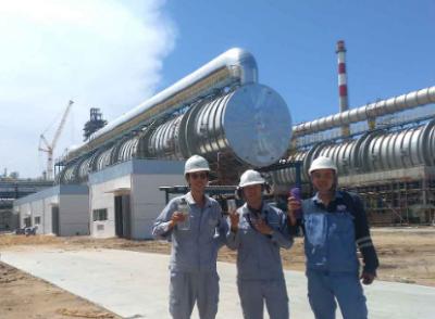 上海电气全球首创低温多效蒸馏工艺结合热水闪蒸技术获得成功