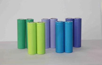 LTPS未来可成为高性能和安全的锂电池材料