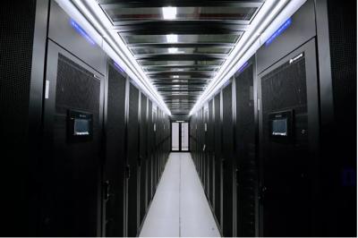 旷视科技芜湖AI超算中心正式亮相,推进三大场景数字化解决方案落地