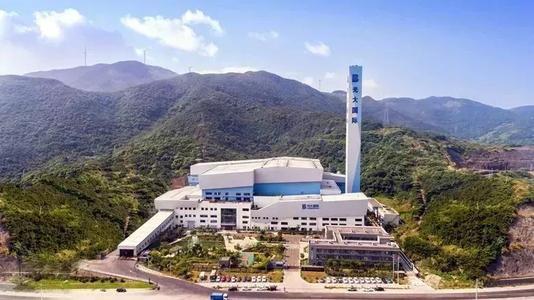 光大国际斩获3.18亿乐昌市垃圾焚烧发电项目 日处理500吨