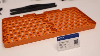 动力电池封装塑料材料要求及选材
