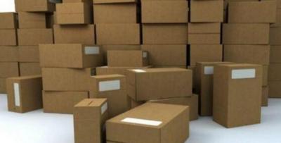 快递行业长期向好 包装纸行业或能复苏