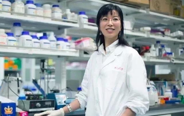 亚洲第一位!浙大胡海岚教授斩获国际医学大奖 实力和颜值均爆表