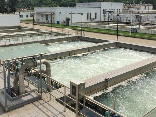 辽宁出台城镇污水处理提质增效三年行动方案  21年集中收集率达70%以上
