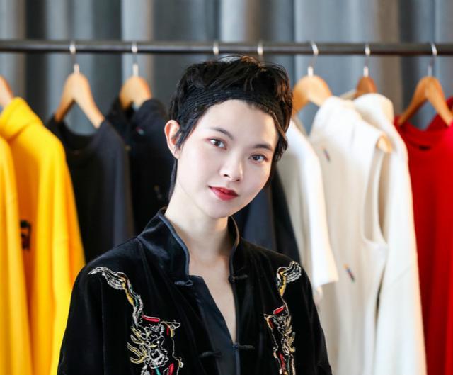 "H&M推出首个中国设计师联名系列""ANGEL CHEN x H&M"""