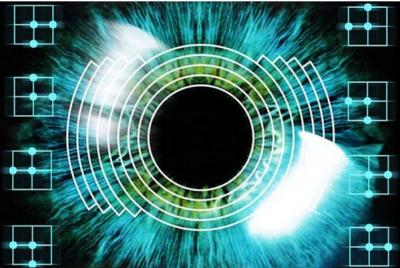 加州大学发明新型隐形眼镜,可调节眼镜和远程操作机器人