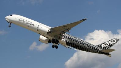 日企将投放新型碳纤维材料 飞机零件成本或减半