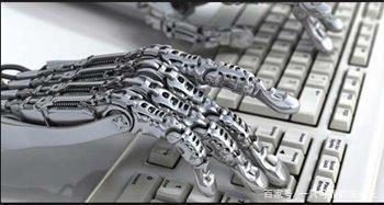 中国科学报社研发首个科技新闻机器人小柯上线