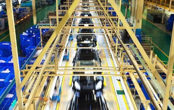 机器学习影响制造业的十大领域 带来彻底变革