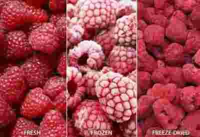 冻干食品:方便面配料包里中用量最大 或引爆大健康产业