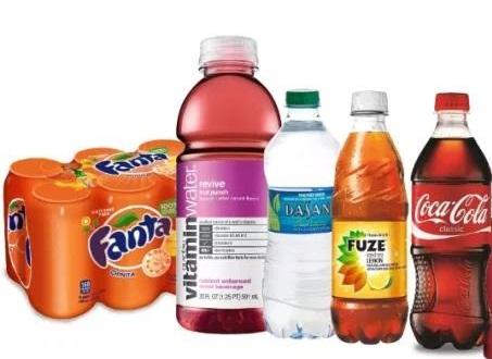 软饮料总规模已达5724亿 娃哈哈、可口可乐和康师傅排前三