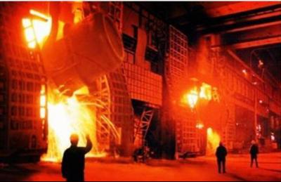 4家钢企重组成立河北铭镔钢铁有限公司 减量新建600万吨钢铁项目