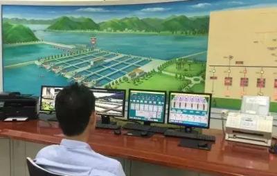 香港供水问题引起热议 广东东江水助力香港腾飞
