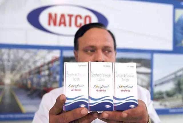 印度药企开启快速入华模式 下一个会是谁?