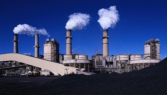 大唐华银电力上半年亏损1.78亿元 亏损额增近九倍