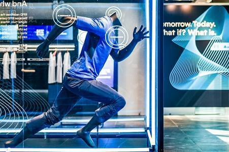 艾利丹尼森携手利程坊打造新零售创新生态 用RFID提升消费体验