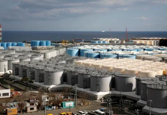 一百多万吨福岛核污水或将排入太平洋!