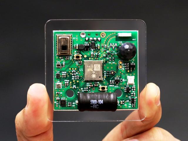 安森美半导体的高速图像传感器实现用于视觉和AI的智能视觉系统