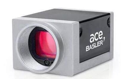 面阵工业相机和线阵工业相机的介绍