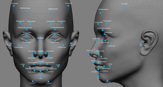 三维视觉下一个风口到了 两年内从Face ID到刷脸支付