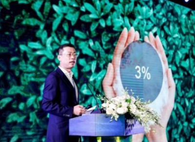赛得利加入时尚气候创新2030行动,纤维巨头为全球减排助力