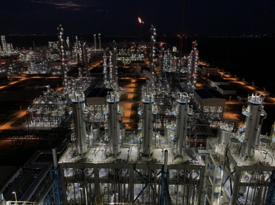 如何将煤炭变为甲醇、聚乙烯?实地探访安徽最大煤化工企业