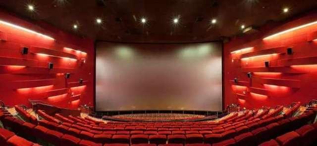 洲明奥拓加紧布局电影院显示屏市场