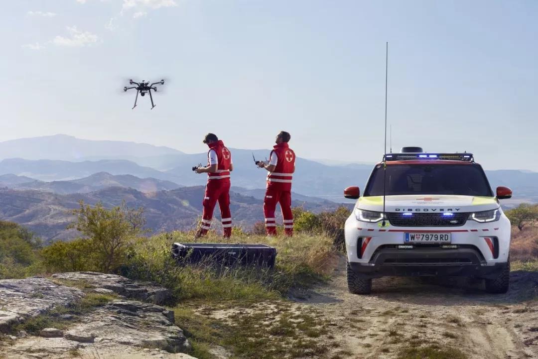 无人机和机器人在应急救援领域前景如何?