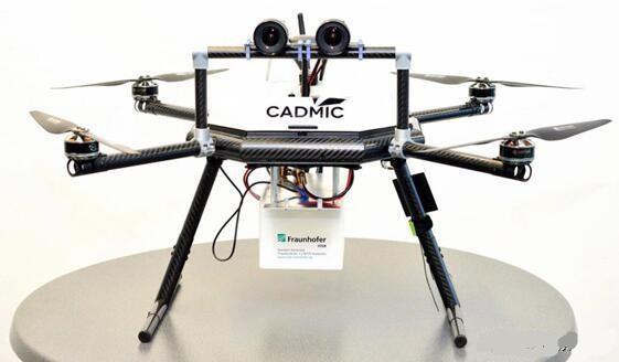 欧洲TULIPP项目实现无处不在的低功耗图像处理 用于无人机等领域