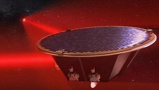 用于探测时空涟漪的太空激光系统原型揭开面纱 瑞士电子等研制